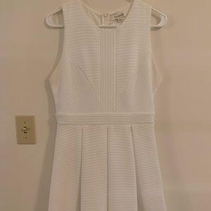 Women's White Dress Francesca's